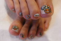 Nails! / by Nicki Solem