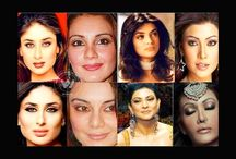 Bollywood babes and beauty bloopers!