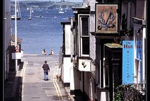 Falmouth Attractions / What to do when in Falmouth!