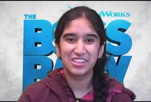 Sahiba K. / Film reviews conducted by KIDS FIRST! Film Critic Sahiba K.