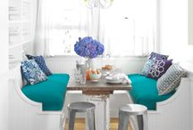 Dining Area / Home manifestation