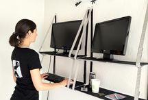 Living Lab - Hack Home / Como puede crearse el espacio ideal que muestre los valores de Citrico Living Lab - Hack Home