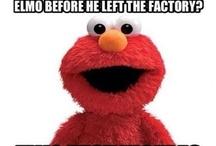 Elmo <3 / Love Elmo <3