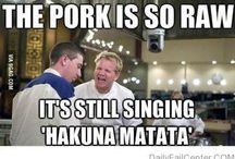 Makes me laugh  / by Katina Blackwell