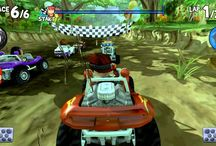 Beach Buggy Racing E17 Walkthrough GamePlay Android Game