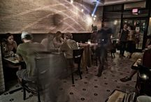 NYC Restaurants / A shared board for NYC restaurant recommendations and reviews. / by meg jones wall