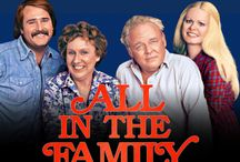 All In The Family / by Lea Lyman