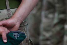 Royal Marines Commando / Royal Marines Commandos photos