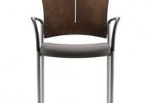 Stacking Chairs / Modern Stacking Chairs from Source International