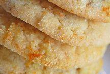 cookie exchange / by Margie Madilia