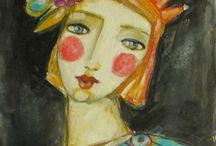 Chalk / Pastels