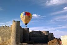 Aventura / Actividades de Turismo activo, aventura y diversión en un solo portal englobando toda la oferta rural con ruralzoom