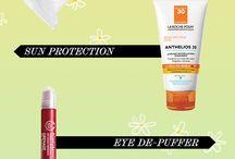 Body Care + Beauty Tips