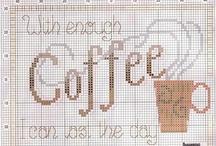 Cross stitch / by Courtney Quintana