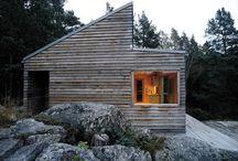 GARDEN: Cabin Fever / Cabin Building & Decoration Options