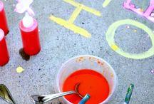 Preschool Literacy / by Ashley Marie