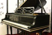 Luxury Pianos