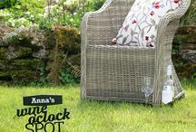 Outdoor Living / Gifts and products for the home and garden, perfect Summer gift ideas