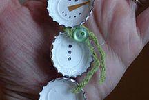 Let It Snow Man / by Lynn Morris