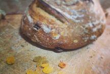 Pâine cu maia și alte minuni