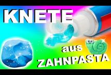 Schleim/Knete