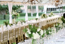 Weddings & Events / by Connie Wong