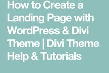Divi / Divi, divi chid themes. divi layouts & templates, custom websites using the divi theme, divi tutorials, CSS, and wordpress Divi theme, Divi WordPress,Divi Layouts, Divi Child Themes, Website inspiration, design, website examples, divi inspiration, custom divi