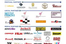 The European Film Festival 2014 Bali with Solemen and Pan Pacific Bali