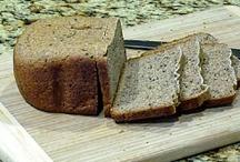 Bread / by Jennifer Ivey