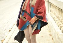 Capes, Trenches, Coats & More!