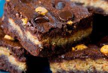 Brownies & Bars / Yum