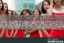 Ethnic Dating