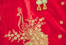 Embroidery & design