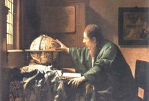 Paintings: Johannes Vermeer