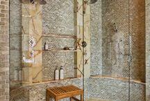 Bathroom Remodels / by Angelica Valdez