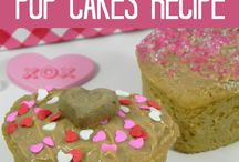 Valentines treats for dogs
