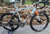 Bike Selection / MTB, road, cyclocross, fixed...