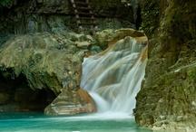Waterfalls / by Melissa Martin