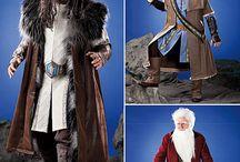 Mittelalter Kleidung / Kleidung rund ums Mittelalter für Männer