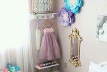 Kenley's Room