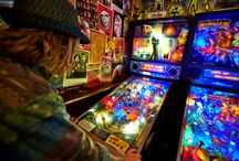 Pinball in the news / A place for news about real pinball tables.