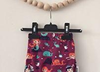 BijMarlin / Handgemaakte babykleding
