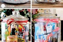 Give Awesome DIY Gifts! / Awesome Gifts you can make yourself!
