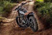 Motorcyles