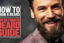 Grow A Beard in 2018 - The Ultimate Beard Guide
