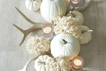 Decorative / Cool seasonal decorations