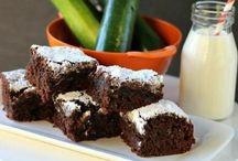 Brownies,Cookies & Slices!