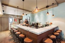 Botique Bakery / Botique Bakery interior design and decor by INS Contractors.