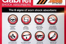 Smoke Brake / In this series of posts we will be highlighting early warning sign of common parts failure. This will assist you in diagnostic early warning signs before they become large problems