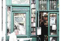 Sognando la mia libreria